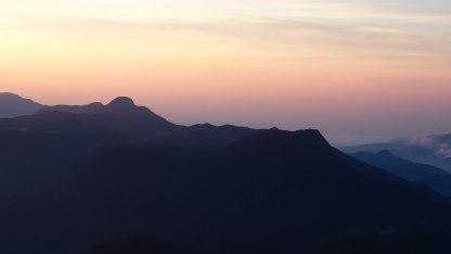 On the Adam's peak