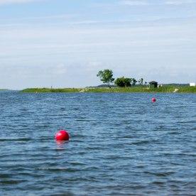 Saaremaa waters