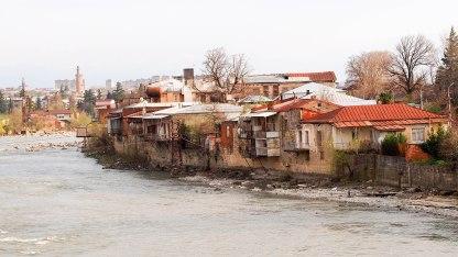 View of Kutaisi